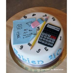 le gâteau expert comptable