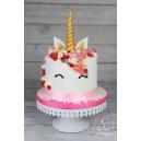 gâteau licorne 2