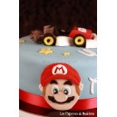 le gâteau Mario